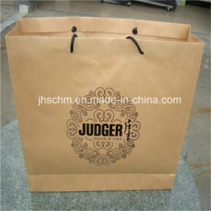 Paper Bag Hot Foil Stamping Machine pictures & photos
