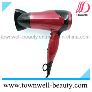1600W Powerful Foldable Travel Hair Dryer OEM Design pictures & photos