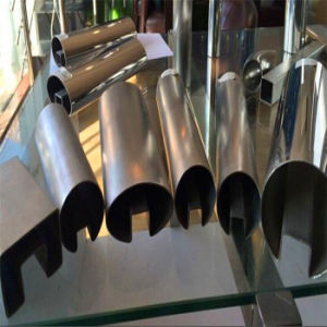 China 201 Stainless Steel Tube Welded on Sale Bright Polished Finish pictures & photos