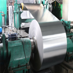 13 Years′ China ISO Standard Aluminum Coil for Ventilation pictures & photos