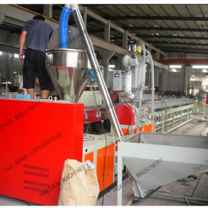 Polystyrene Foam Picture Frame Extruder Machine pictures & photos