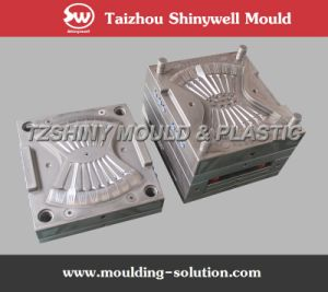 Multies Cavities Plastic Disposable Fork Injection Mould pictures & photos