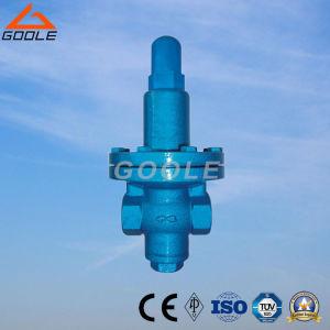 High Sensity Diaphragm Water Pressure Reducing Valve pictures & photos