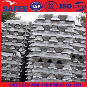 China 2017, High Purity 99.7% 99.99% Aluminum Ingot - China Aluminum Ingot, Ingo pictures & photos