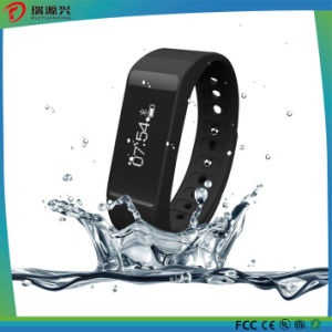 Newest Bluetooth Smart Bracelet Compatible with Android and Ios