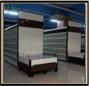 Hypermarket Shelf Mjy-3804 pictures & photos