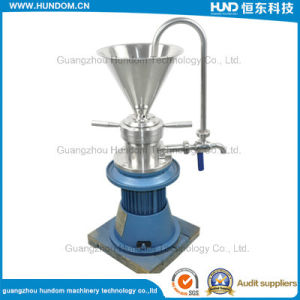 Full Stainless Steel Food Grade 304 Colloid Mill/Grinder pictures & photos