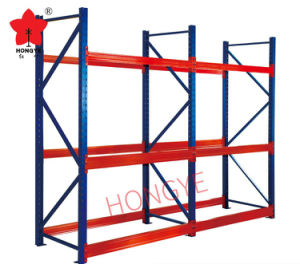 Heavy Duty Pallet Rack Shelf for Warehouse Storage (HY-25) pictures & photos