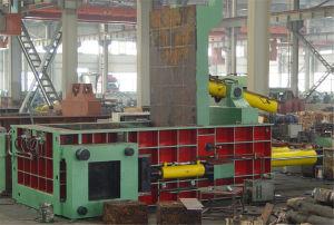 Y81-T400 Scrap Metal Baler Machune pictures & photos
