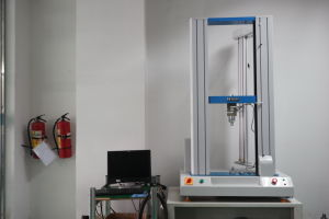 PC Control Electric Universal Tensile Test Machine pictures & photos