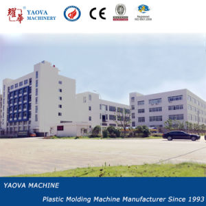 Yv-3000s-2 Semi-Auto Pet Single Stage Stretch Blow Moulding Machine pictures & photos