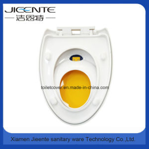 Factory Supply Soft Close Quick Release Kids Toilet Seat pictures & photos