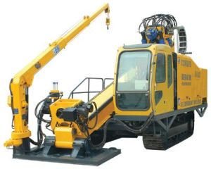 Horizontal Directional Drilling Rig (FDP-68) pictures & photos
