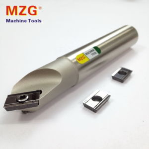 Metal Solid Tungsten Carbide Chamfer Chamfering Mill Cutting Tool pictures & photos