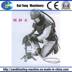 Portable Sandblasting Sand Blasting Nozzle for Portable Sandblasting Machine pictures & photos