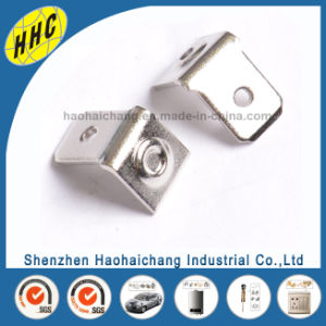 Sheet Metal Stamping Electrical Wire Terminal Block pictures & photos