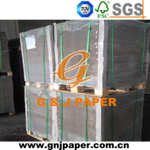 Full Color Cheap Price Gray Board Paper in Sheet Wholesale pictures & photos