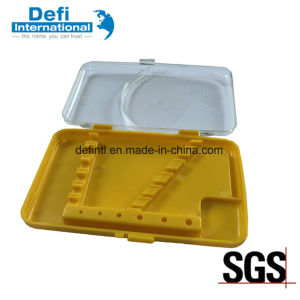 Small Clear Plastic Box with Lid pictures & photos