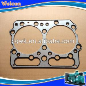 Cummins N14 Cylinder Gasket Head 4058790 pictures & photos