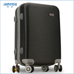 New Design Fashiong Luggage 20 Inch ABS Luggage pictures & photos