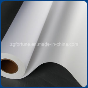 170um Outdoor Inkjet Materials Matte Eco Solvent PP Paper pictures & photos