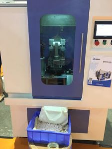 PTFE Powder Molding Machine pictures & photos