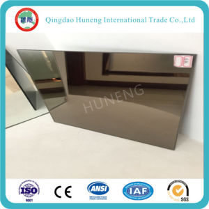 1mm Tinted Colored Sheet Aluminum Mirror 610X930mm pictures & photos