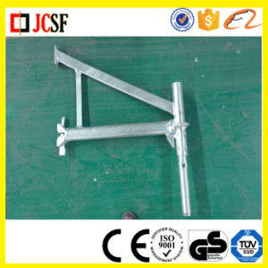 Ringlock Scaffolding Formwork Scaffold Side Bracket Factory Directly Supply pictures & photos