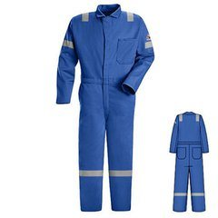 Reflective Safety Waterproof Insulated Windproof Work Winter Ski Coverall pictures & photos