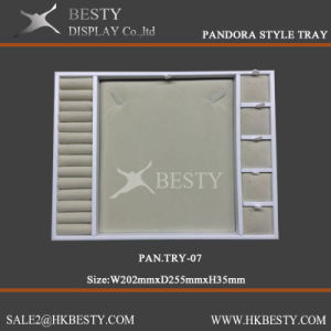 Customized Jewelry Chram Display Tray pictures & photos