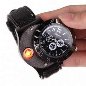 Wholesale USB Female Car Cigarette Watch Lighter pictures & photos