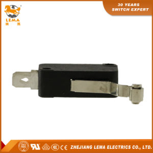 Kw7-23 Roller Lever Electric Micro Switch pictures & photos
