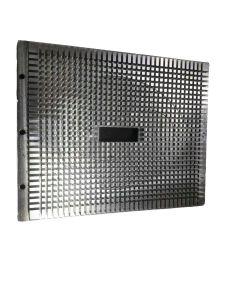 Custom Aluminum CNC Machined Part pictures & photos