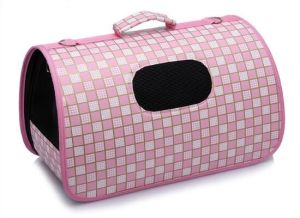 Hot Sale Pet Oxford Fabric Carrier Bag for Dog & Cat (KD0006) pictures & photos