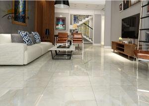 600 X 600 Indoor Ceramic Tile Bedroom Floor Tiles Stain Resistant pictures & photos