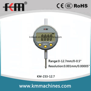 Digital Micron Dial Indicators with 0.001mm/0.00005′′ Resolution pictures & photos