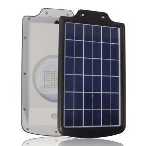 5W Solar Yard Light with LiFePO4 Battery