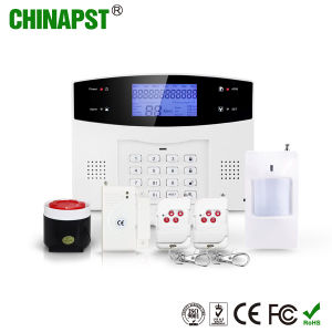 APP Wireless/Wired PSTN+GSM Home Alarm System (PST-PG994CQN) pictures & photos