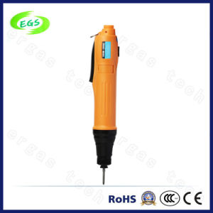 100V-240V Hot Sale Full Automatic Electric Screwdriver with Brushless Type & High Quality, Application in Electric Products pictures & photos