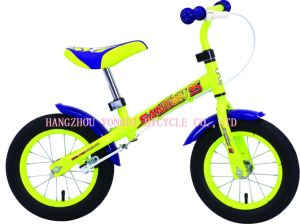 "Balance Bike/Running Bike/ Bicycle/ Bike/12""Balance Bike (YD16LB-12427) pictures & photos"