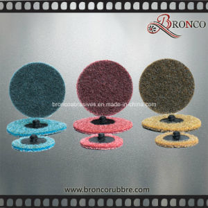 25mm Quick Change Discs for Surface Conditioning pictures & photos