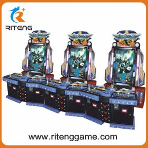 Gragon King Video Game Fish Shooting Game for USA Market pictures & photos