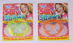 Silly Straws Glasses Straws Crazy pictures & photos