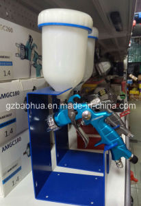 Paint Spray Gun/HVLP Paint Gun pictures & photos