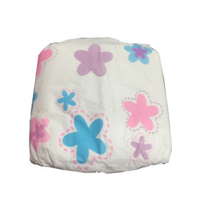 Low Price of Disposable Baby Nappy/Diaper From China pictures & photos