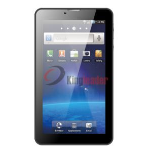 7inch 4G Lte Mtk6735 Quad-Core Android 5.1 Tablets PC with IPS Screen (M732) pictures & photos