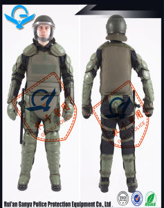 Police & Military Supplies Back- 100%Polyester Full Body Tactical Gear pictures & photos