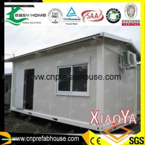 CE Certificated Converted Shipping Container House pictures & photos