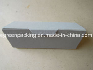 Light Grey Triangle Folding/Foldable Eyewear Case (KS2) pictures & photos