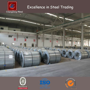 Crs Cold Rolled Mild Steel Sheet (CZ-S21) pictures & photos